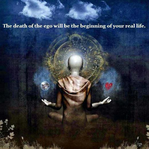 muerte del ego