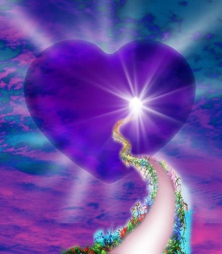o caminho do coração