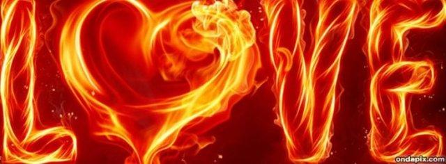Fuego de Amor