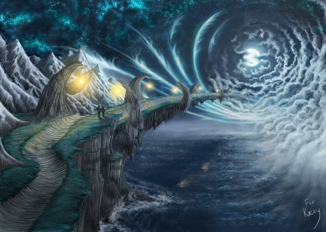 800x571_1767_Forever_Bridge_2d_surrealism_bridge_concept_art_moon_fantasy_picture_image_digital_art