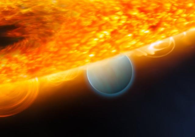 ¿Existe el planeta Vulcano Urbain Le Verrier