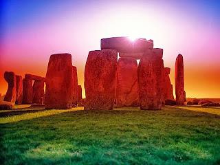 solsticio de verão 2012