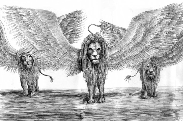 winged_lions_wip_by_betomagr01_3691
