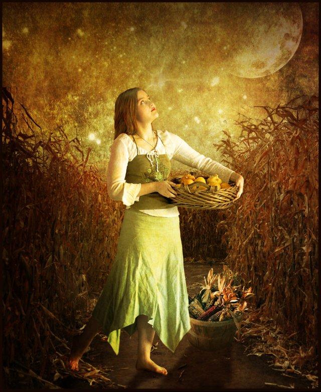 Harvest_Moon_by_violscraper