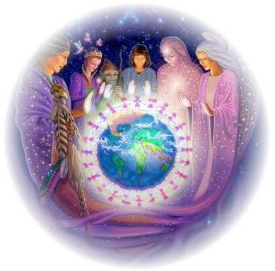 Amor a la Madre Tierra