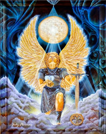 archangel-michael-jody-florman