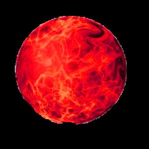 Cristal de fuego (2)