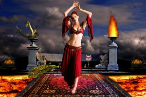 Kundalini_Dance_by_AthosLuca