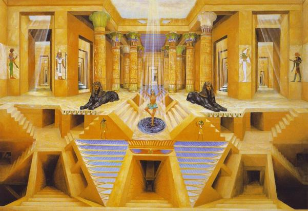 The_Labyrinth_of_Maat