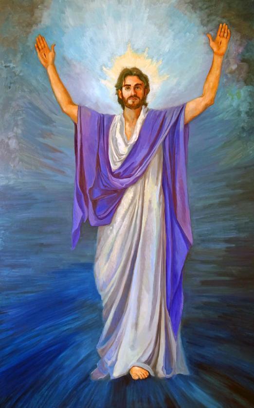 the-ascension-of-jesus-nancy-paris-pruden