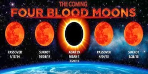 4 blood moons LUAS DE SANGUE fim dos tempos 2014 2015 final end world_497x251