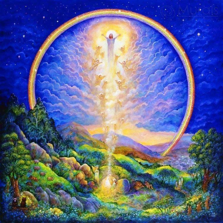 La frecuencia turquesa y la vibraci n amado sananda y for Exterior no es la voz es clamor desde el alma