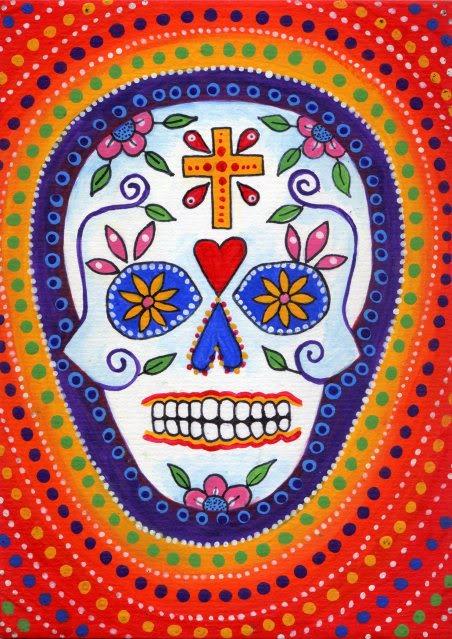 Dia De Muertos En México 2 De Noviembre 2015 Curación Del